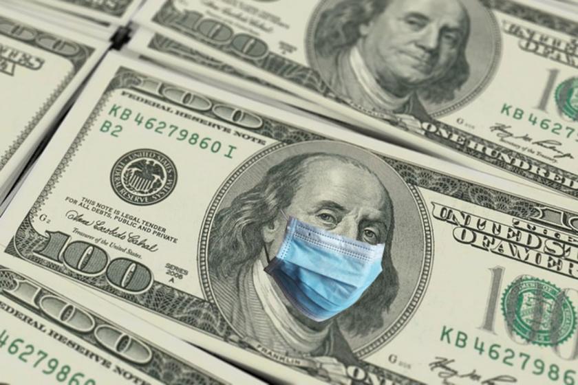 Dolar 6,30'u aştı, risk primi yükseldi: Koronavirüs ekonomiye daha çok nüfuz edecek